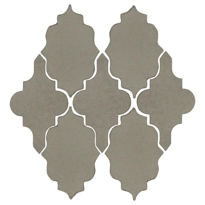 Studio Field Arabesque Pattern 12 Rhino 418u
