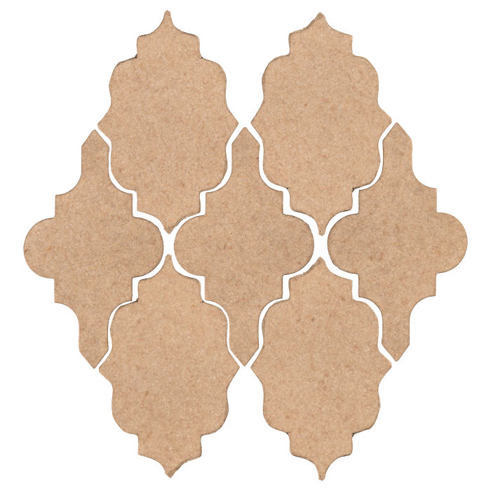 Studio Field Arabesque Pattern 12 Shiitake 466u