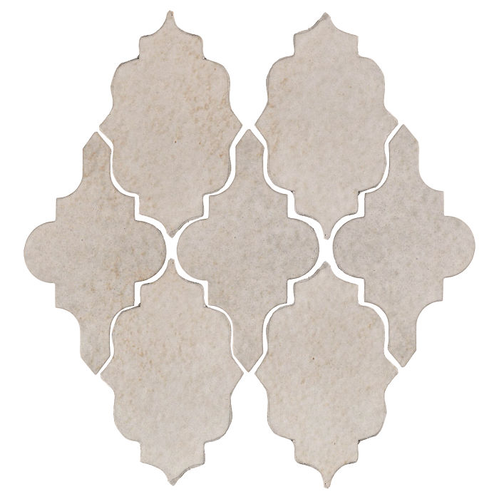 Studio Field Arabesque Pattern 12 Walnut Spice