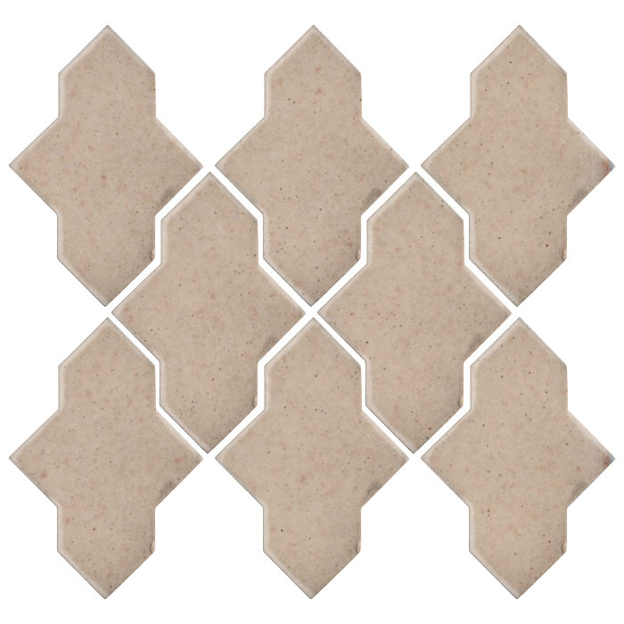 Studio Field Arabesque Pattern 2A Champagne 482c