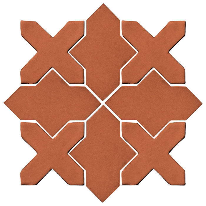 Studio Field Arabesque Pattern 2B Chocolate Bar 175u