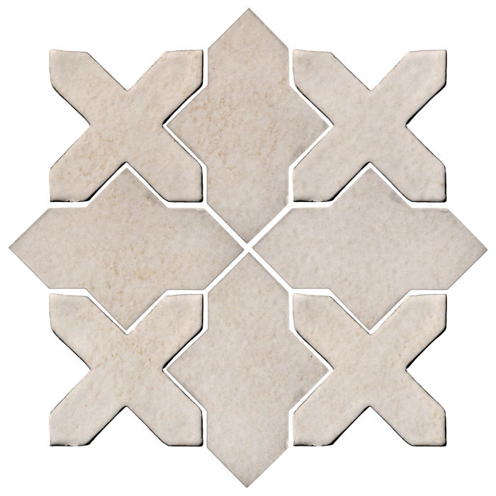 Studio Field Arabesque Pattern 2B Walnut Spice