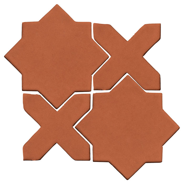 Studio Field Arabesque Pattern 2C Chocolate Bar 175u