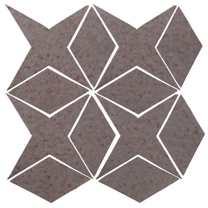 Studio Field Arabesque Pattern 4 Ash