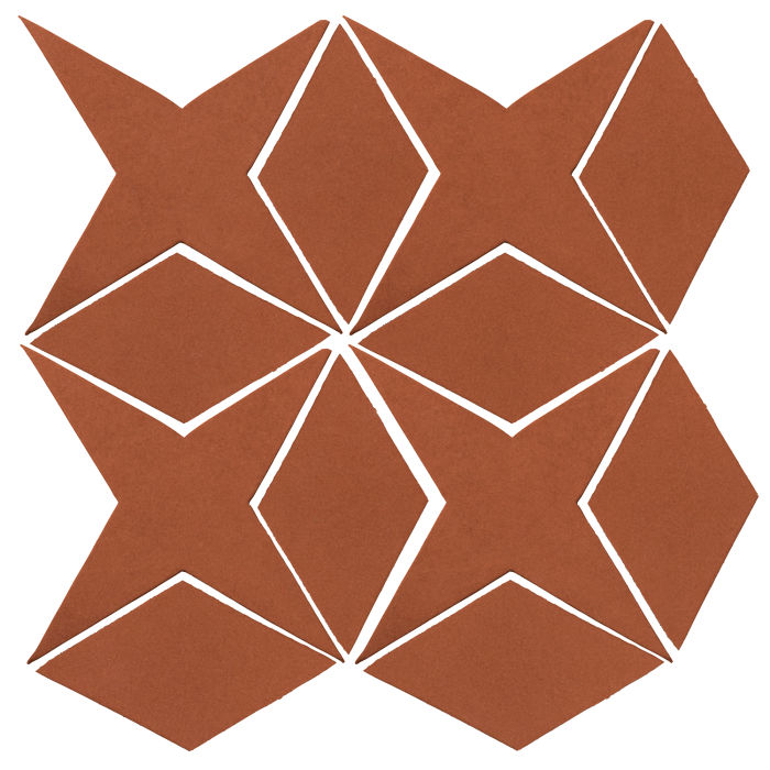 Studio Field Arabesque Pattern 4 Chocolate Bar 175u