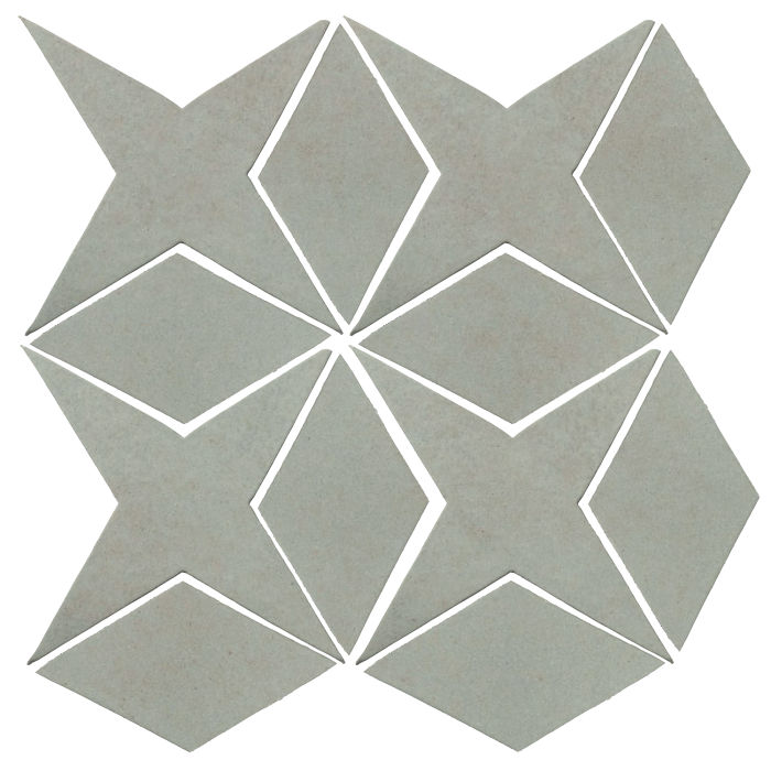 Studio Field Arabesque Pattern 4 Ice Storm 5665u