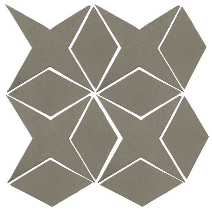 Studio Field Arabesque Pattern 4 Rhino 418u