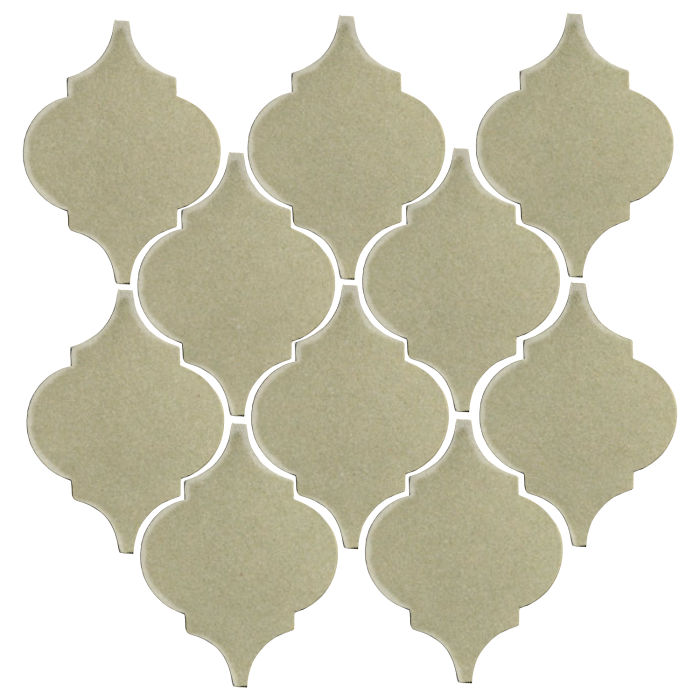 Studio Field Arabesque Pattern 5A Aloe Vera 5645c