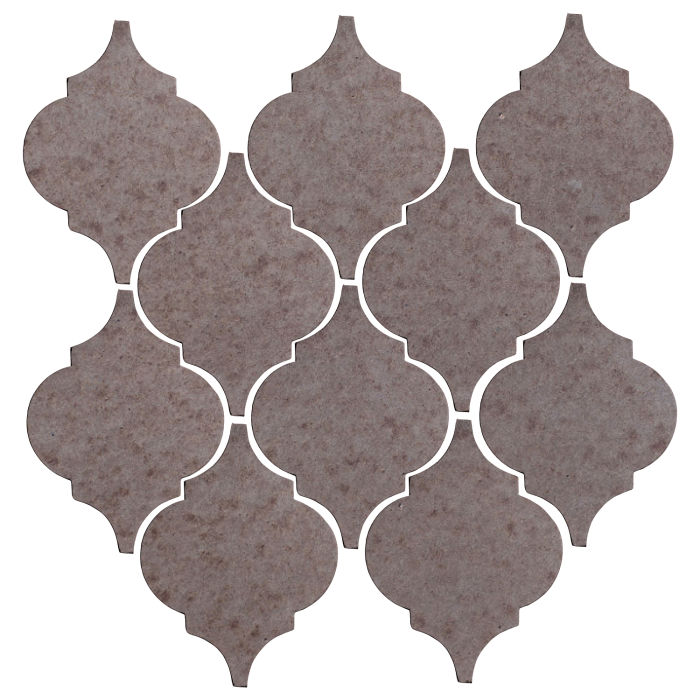 Studio Field Arabesque Pattern 5A Ash