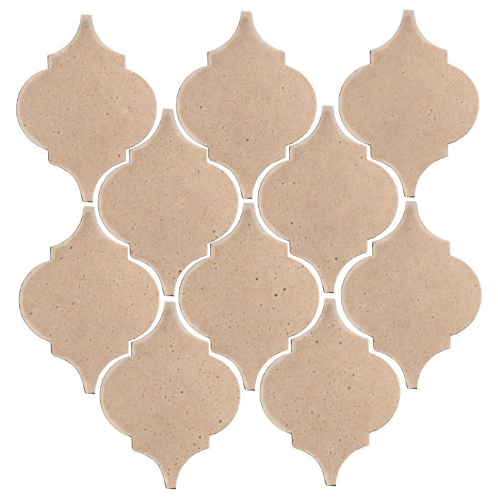 Studio Field Arabesque Pattern 5A Beach Sand WG1c