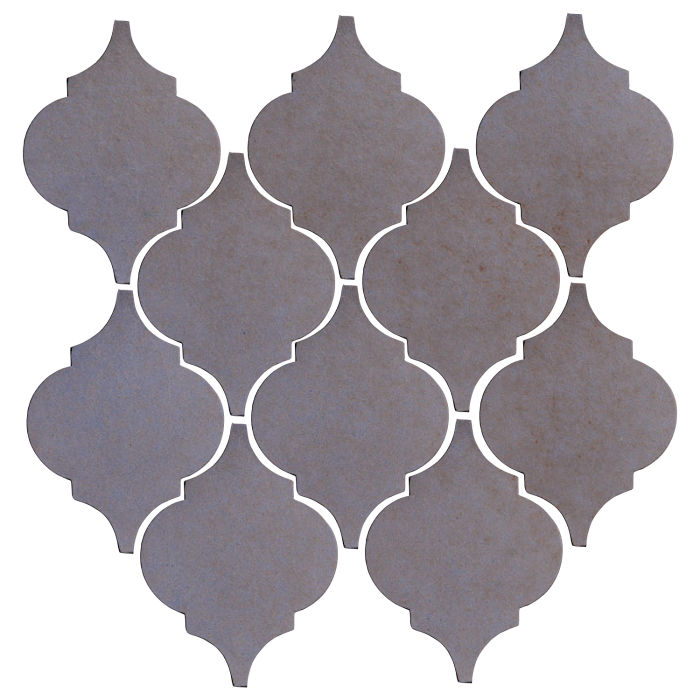 Studio Field Arabesque Pattern 5A Black and Blue