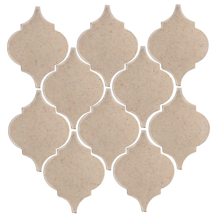 Studio Field Arabesque Pattern 5A Champagne 482c