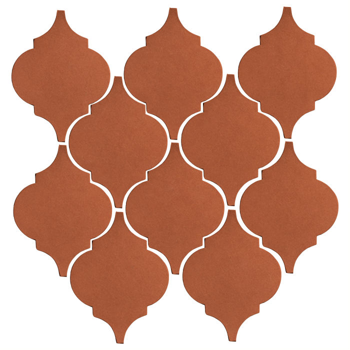Studio Field Arabesque Pattern 5A Chocolate Bar 175u