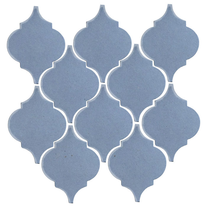Studio Field Arabesque Pattern 5A Frost