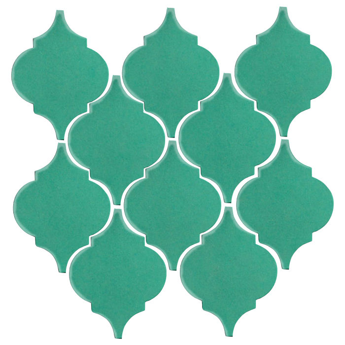 Studio Field Arabesque Pattern 5A Herbs 7724c