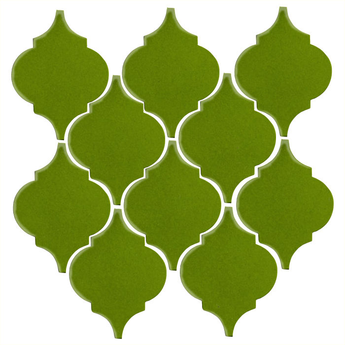 Studio Field Arabesque Pattern 5A Jalapeno 7741c