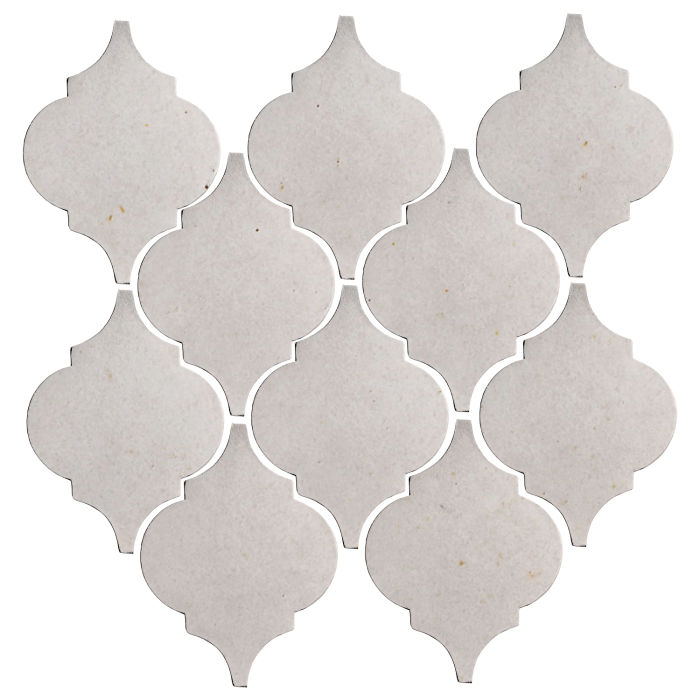 Studio Field Arabesque Pattern 5A Sierra Snow