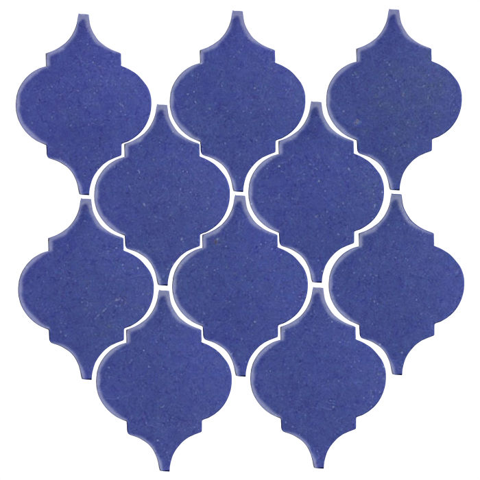Studio Field Arabesque Pattern 5A Lake Tahoe 7456c
