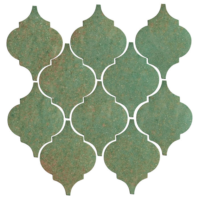 Studio Field Arabesque Pattern 5A Turtle 563u