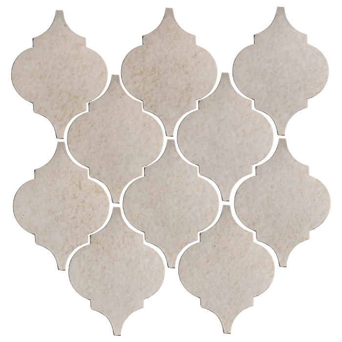 Studio Field Arabesque Pattern 5A Walnut Spice