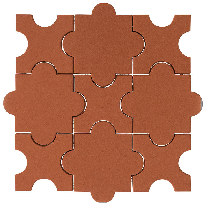 Studio Field Arabesque Pattern 8A Chocolate Bar 175u