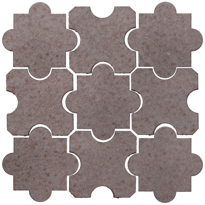 Studio Field Arabesque Pattern 8B Ash