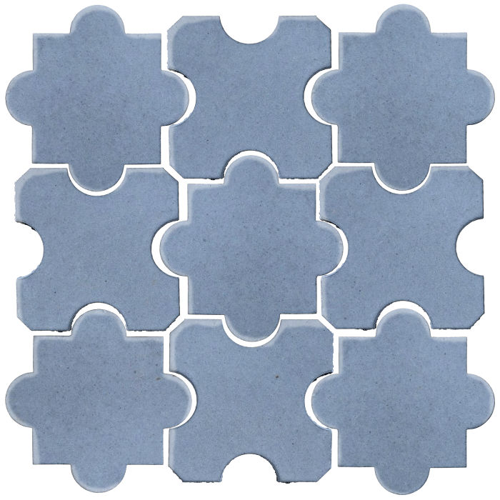 Studio Field Arabesque Pattern 8B Frost