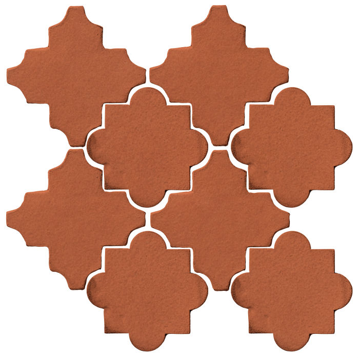 Studio Field Arabesque Pattern 8C Chocolate Bar 175u