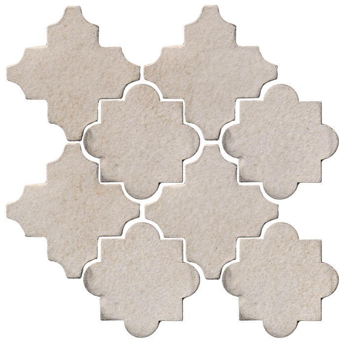 Studio Field Arabesque Pattern 8C Walnut Spice