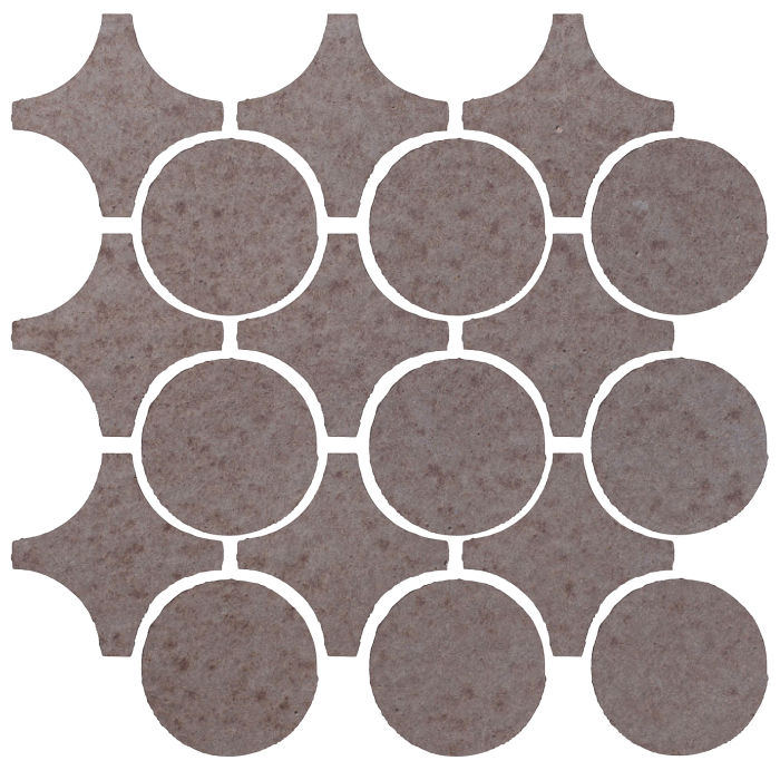 Studio Field Arabesque Pattern 9A Ash