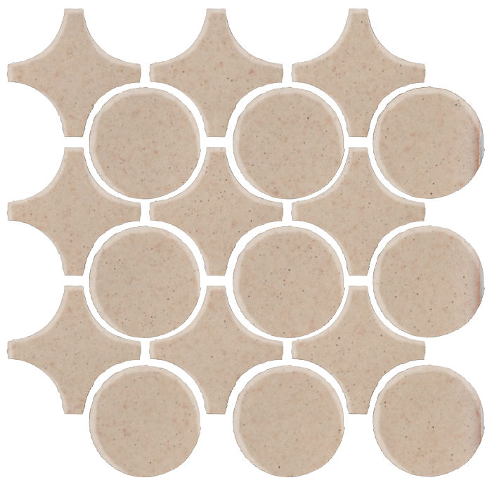 Studio Field Arabesque Pattern 9A Champagne 482c