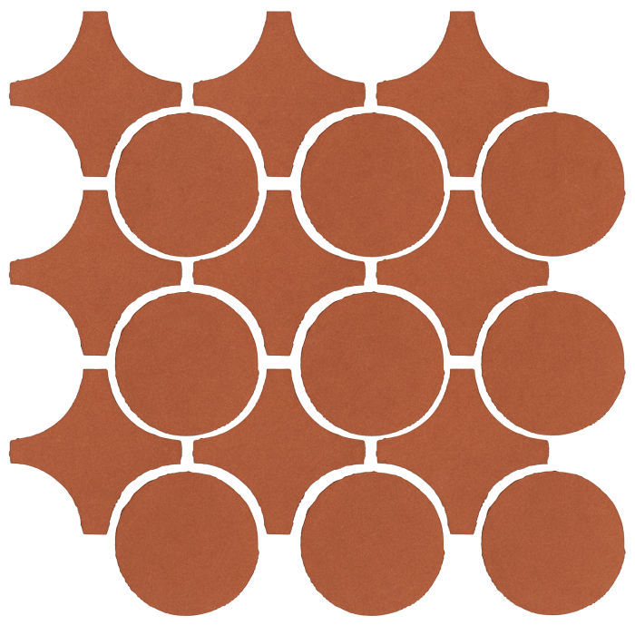 Studio Field Arabesque Pattern 9A Chocolate Bar 175u