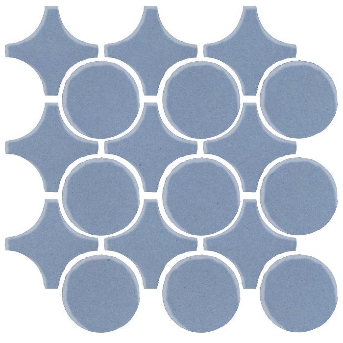 Studio Field Arabesque Pattern 9A Frost