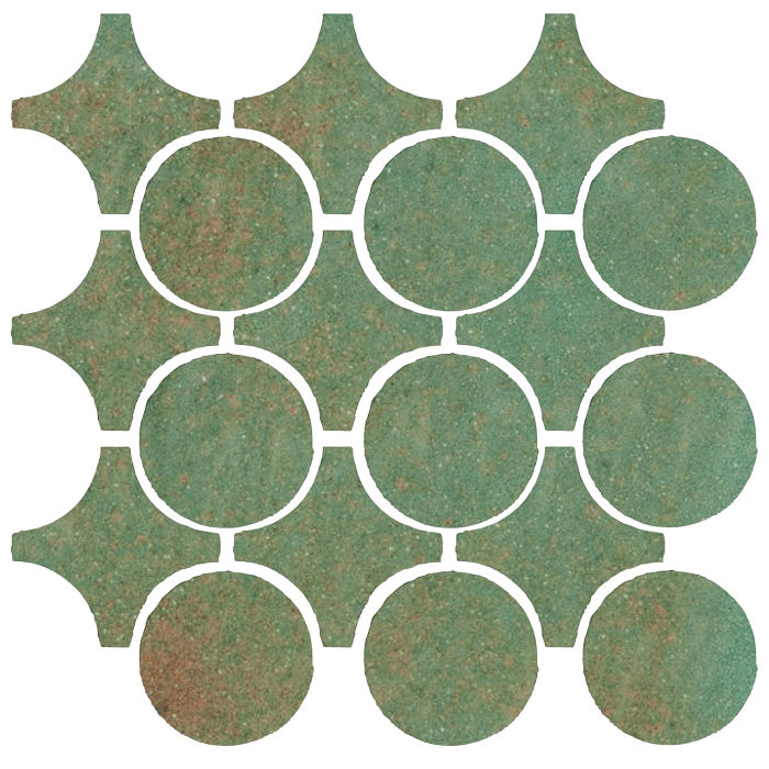 Studio Field Arabesque Pattern 9A Turtle 563u