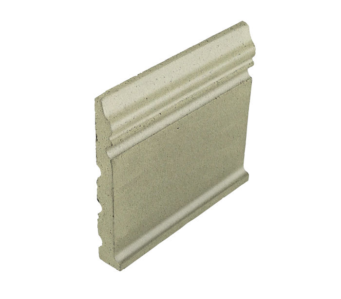 Studio Field Base Moulding with Cove Aloe Vera 5645c