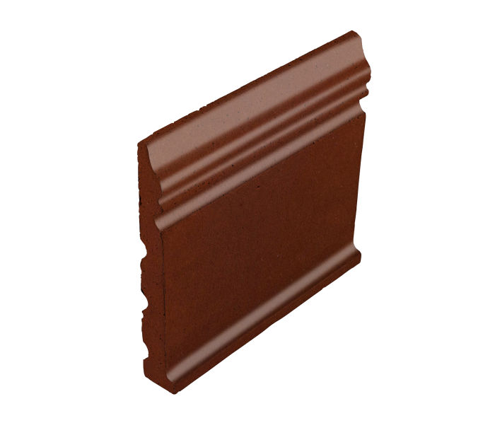 Studio Field Base Moulding with Cove Mocha 7581c