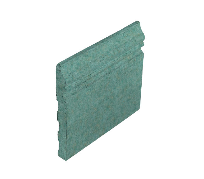 Studio Field Base Moulding Aqua 5503u