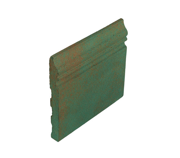 Studio Field Base Moulding Copper