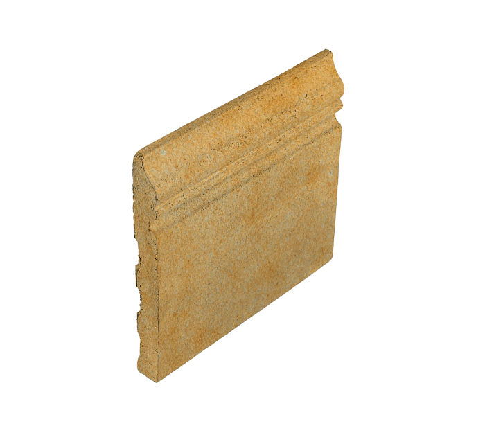 Studio Field Base Moulding Deli Mustard 7551u