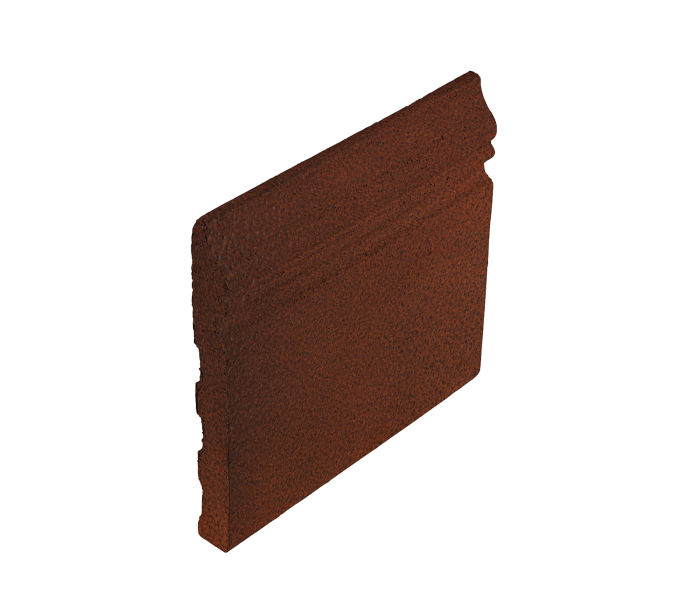Studio Field Base Moulding Leather