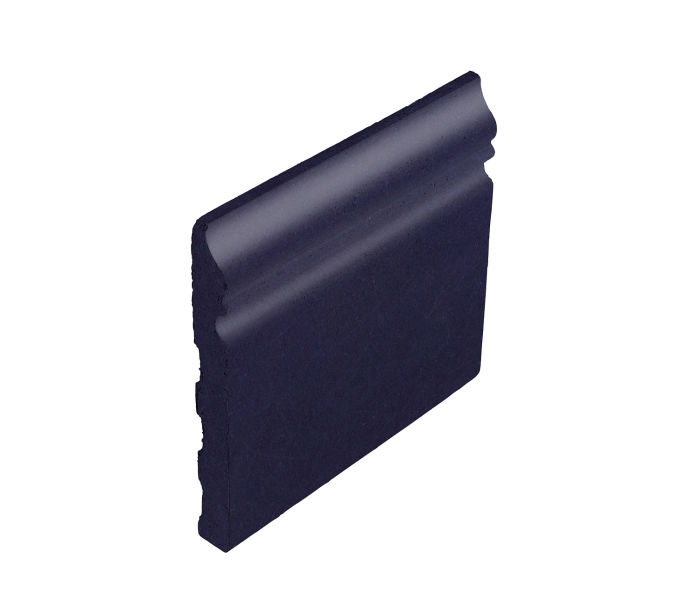 Studio Field Base Moulding Midnight Blue 2965c