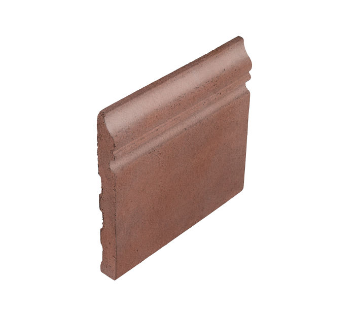 Studio Field Base Moulding Plum 5115c