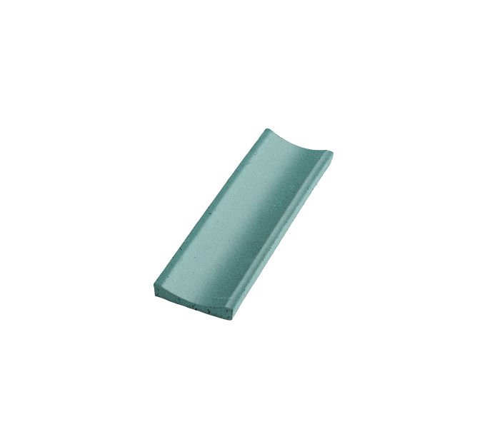 Studio Field Concaved Moulding Blue Haze 7458c