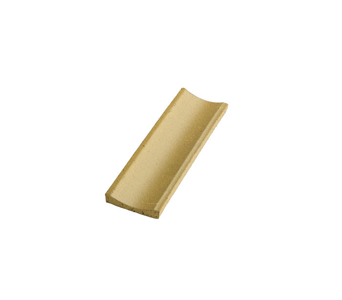 Studio Field Concaved Moulding Gold Rush