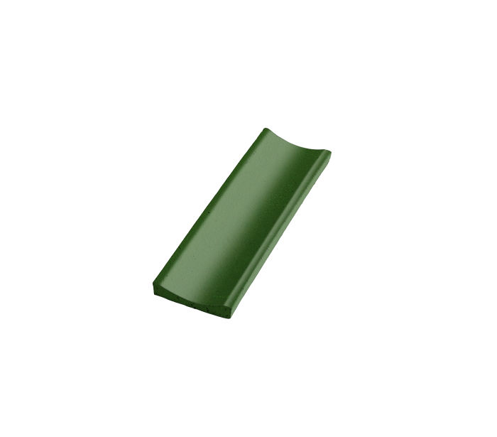 Studio Field Concaved Moulding Lucky Green 7734c