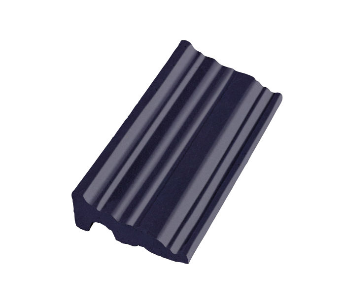 Studio Field Cornice Moulding Midnight Blue 2965c