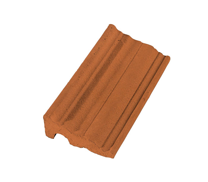 Studio Field Cornice Moulding Pottery Brown 470u