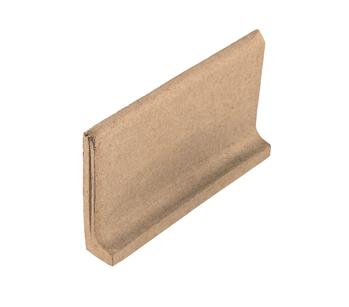 3x6 Studio Field Cove Base Shiitake 466u
