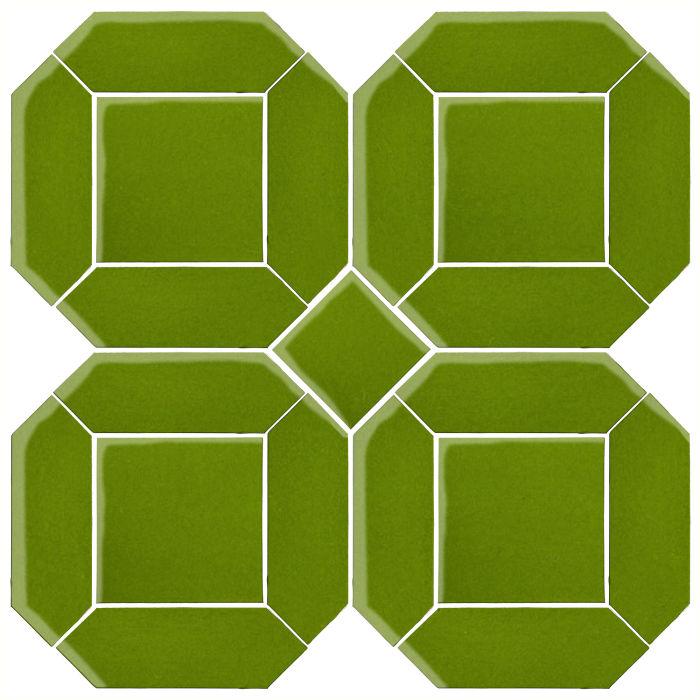 4x12 Studio Field Double Picket Set Jalapeno 7741c