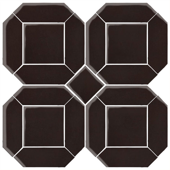 4x12 Studio Field Double Picket Set Licorice